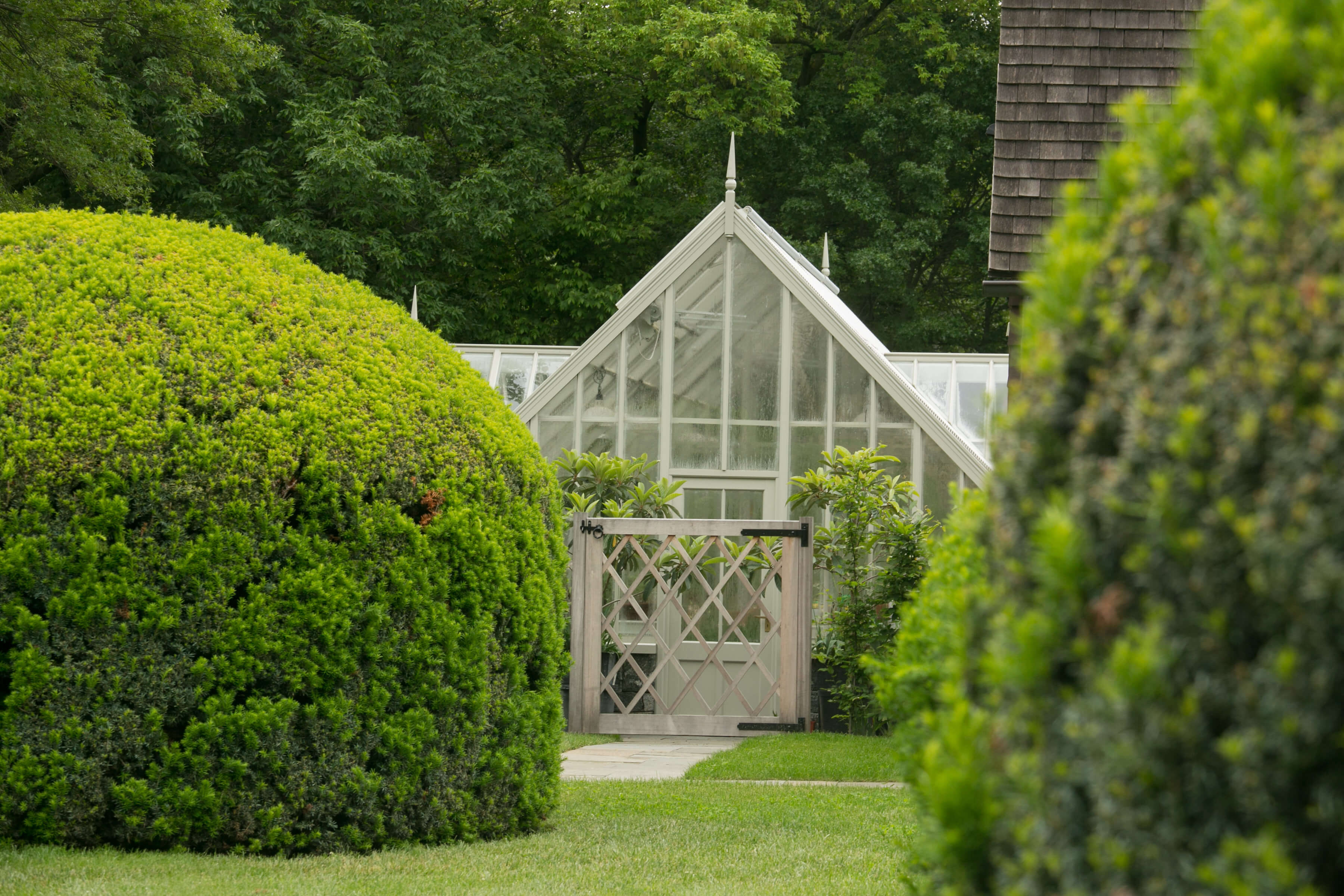 Alitex Glasshouse in the USA