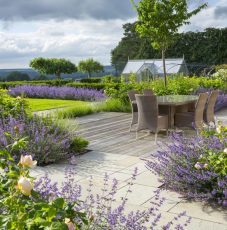 Acres Wild Large Residential Garden SGD Award