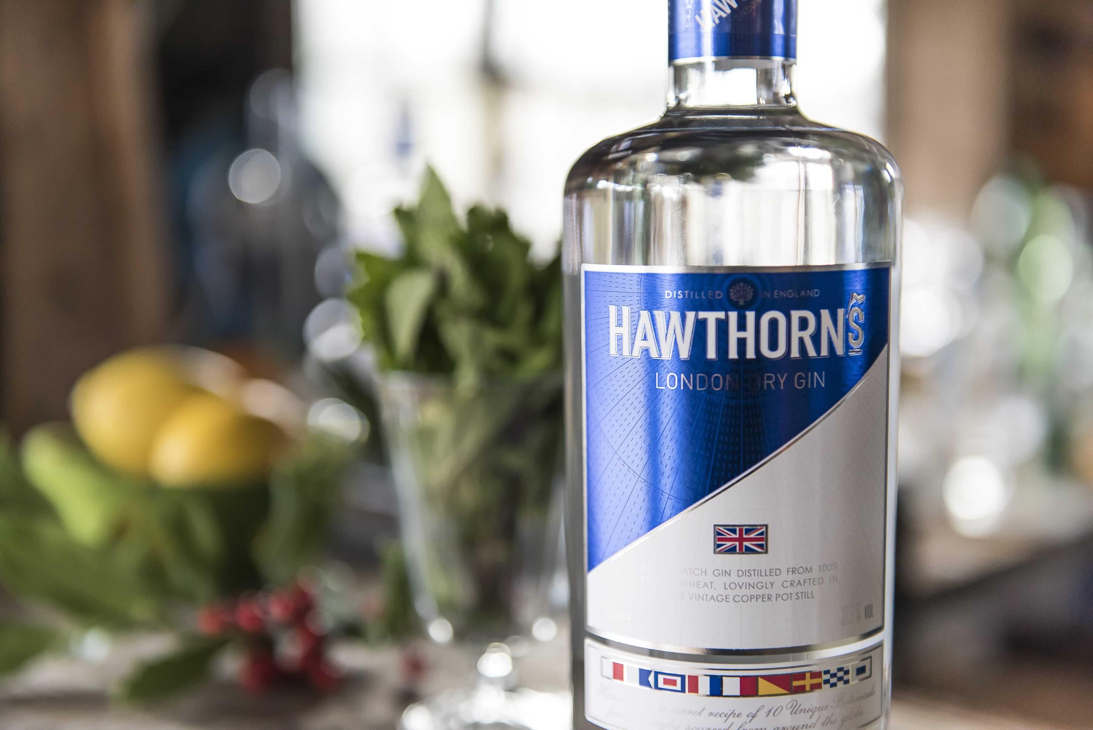 Hawthorn's