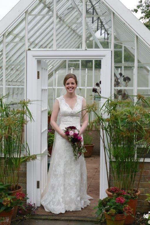 Glasshouse Bride
