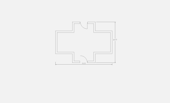 The Ickworth - floor plan