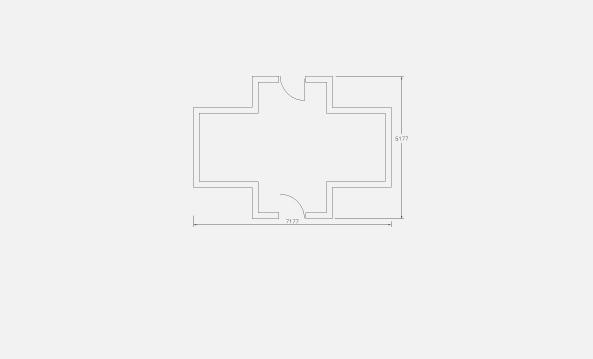The Ickworth - floor plan