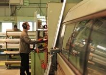 Alitex CNC machinery