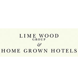 Lime Wood and Home Grown Hotels Logo