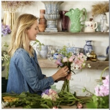 Willow Crossley Floral Workshop