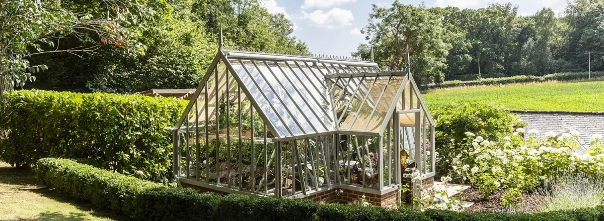 Tropical National Trust Tatton Greenhouse | National Trust Case Studies