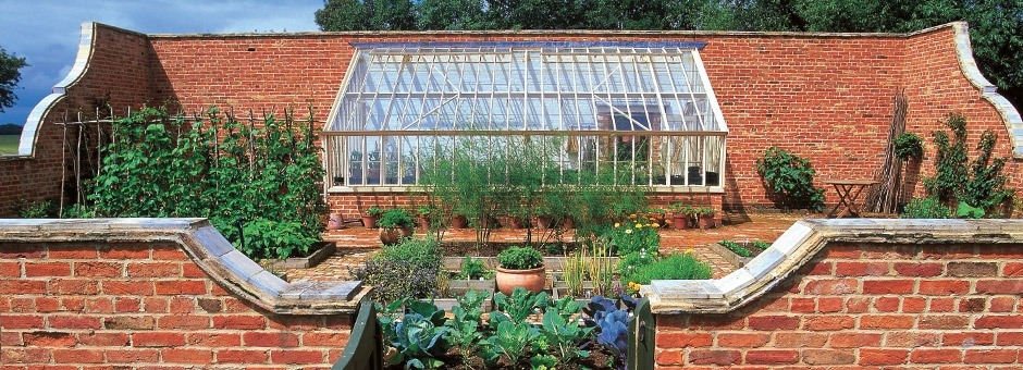 Bespoke greenhouse gallery