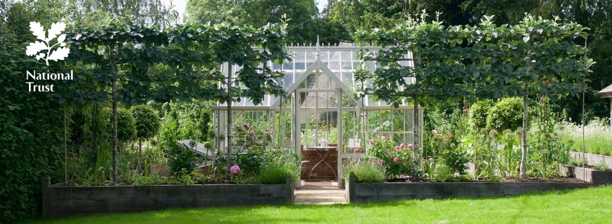 The National Trust Greenhouse Collection
