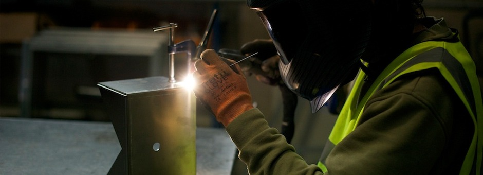 Manufacture and fabrication