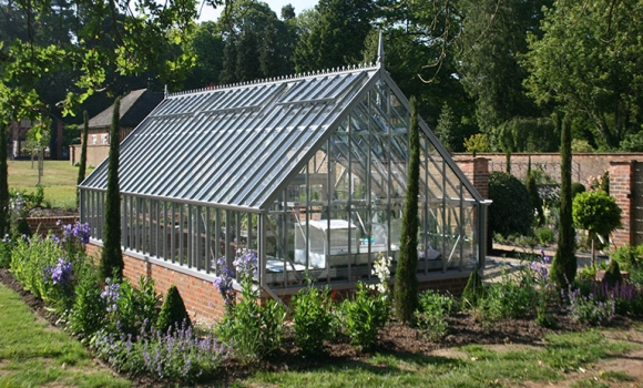 Choosing your greenhouse colour alitex Greenhouse styles