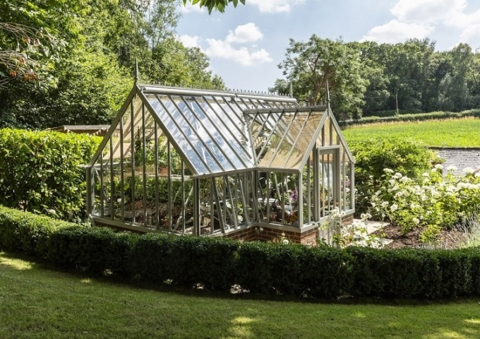 Tropical Tatton Greenhouse | National Trust Case Studies