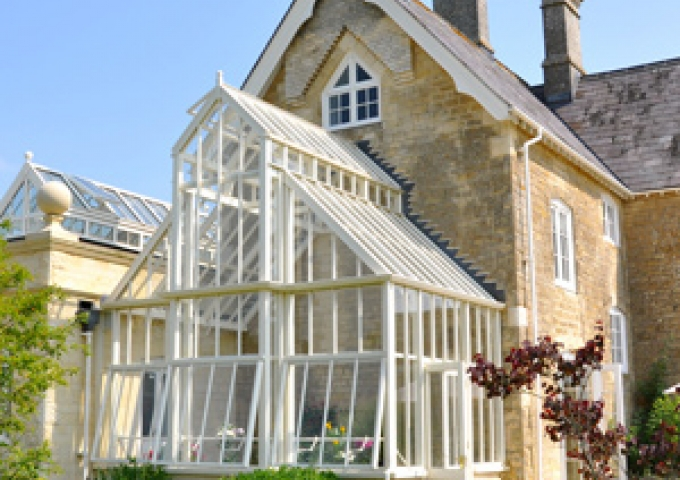 Bespoke greenhouse case studies