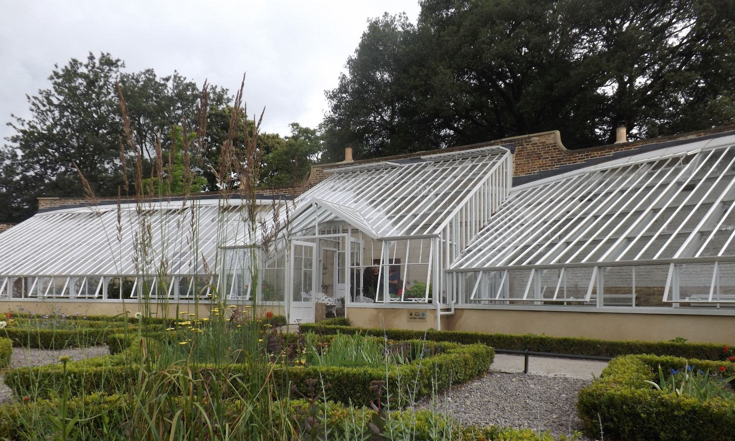 Historic greenhouse replacement specialist projects alitex for Greenhouse styles