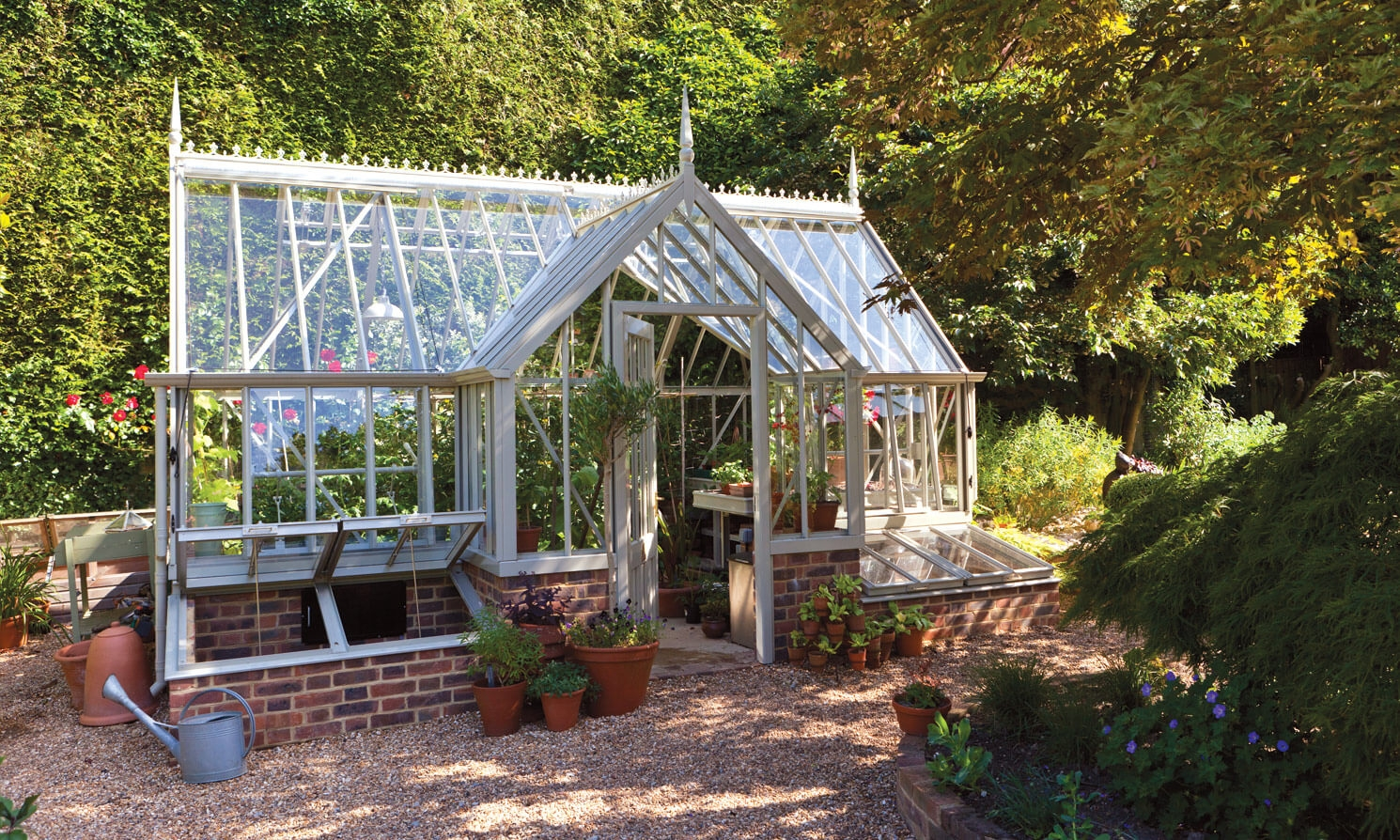 National trust greenhouse gallery alitex Greenhouse styles