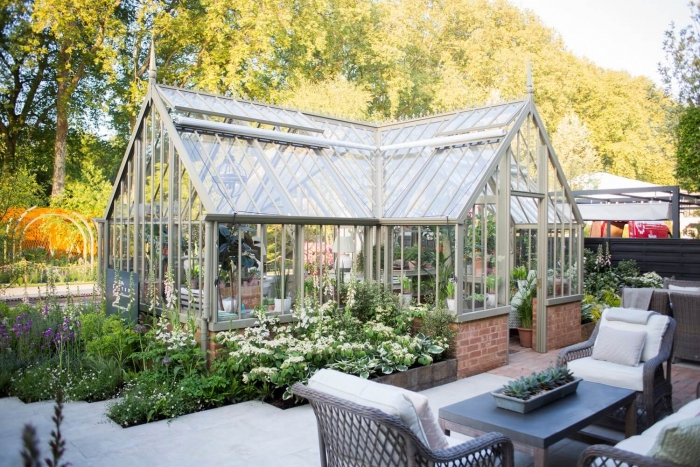 Alitex at RHS Chelsea Flower Show 2018