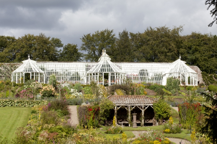 The Walled Kitchen Garden Network