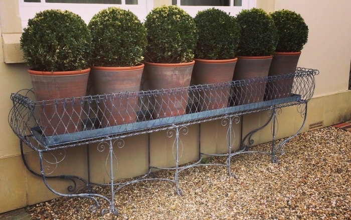 RaymentWire Planters