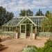 Large freestanding greenhouse