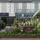 RHS Chelsea Flower Show 2019 with Alitex, Selina Lake and Jake Curley