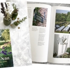 West Dean Gardens Book by Sarah Wain and Jim Buckland