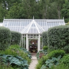 Hungerford Glasshouse - NGS Open Garden Event
