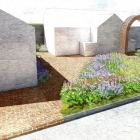 Alitex's Stand at RHS Chelsea Flower Show