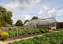 lean-to-greenhouse-in-new-walled-garden