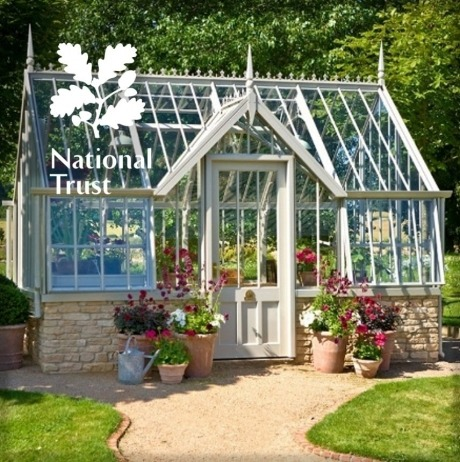 National Trust Greenhouse Partnership